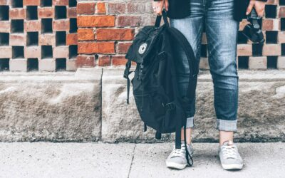 5 Tips to Handling Back to School Stress