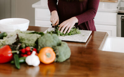 Holiday Eating: How to Avoid Adrenal Fatigue and Enjoy the Season