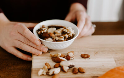 5 Foods That Can Boost Your Mood